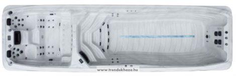 Allseas Artemis Standard 800x225x154 YA802D-3P