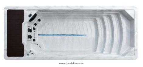Allseas Nautilius 5.8 585x235x152 cm BP60D-4P