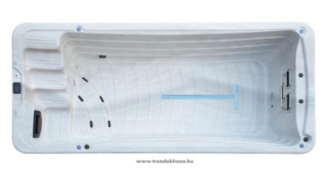 Allseas Oceana 498x220x127 cm DS50D-4P
