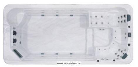 Allseas Titan 5.2 Standard 524x225x129 OD52D-4P