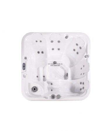 For it Spa Ken Standard  jakuzzi 218x218 cm