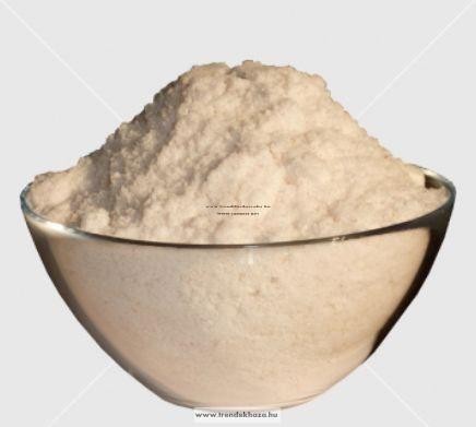 Himalájai sópor  sókristályból, 0,5-0,9 mm szemcseméret, 25kg/zsák