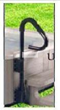 Kapaszkodó 01.04.03.0023 Safety Handrail