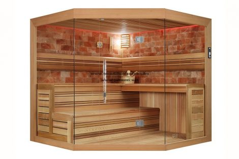 Trendi marriot 200 red cedar 200x200 cm