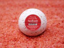 Fürdőbomba heavenly honeysucle illat++
