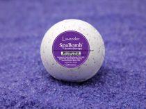Fürdőbomba lavender illat++