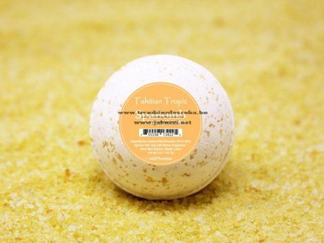 Fürdőbomba tahitian tropic illat++