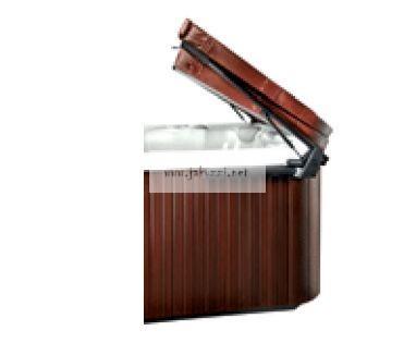 tető mozgatok CMIII-PLAST Covermate III Plastic
